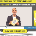 """Recommended Reading: """"Change Your Culture, Change Everything"""" by Dr. Samuel Chand"""